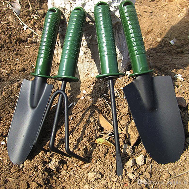 pour Jardin de Pot de Fleur Mini Pelle de Jardinage de Pelle /à r/âteau Outils de Jardinage de Griffe de b/êche Pratiques de Petite Taille