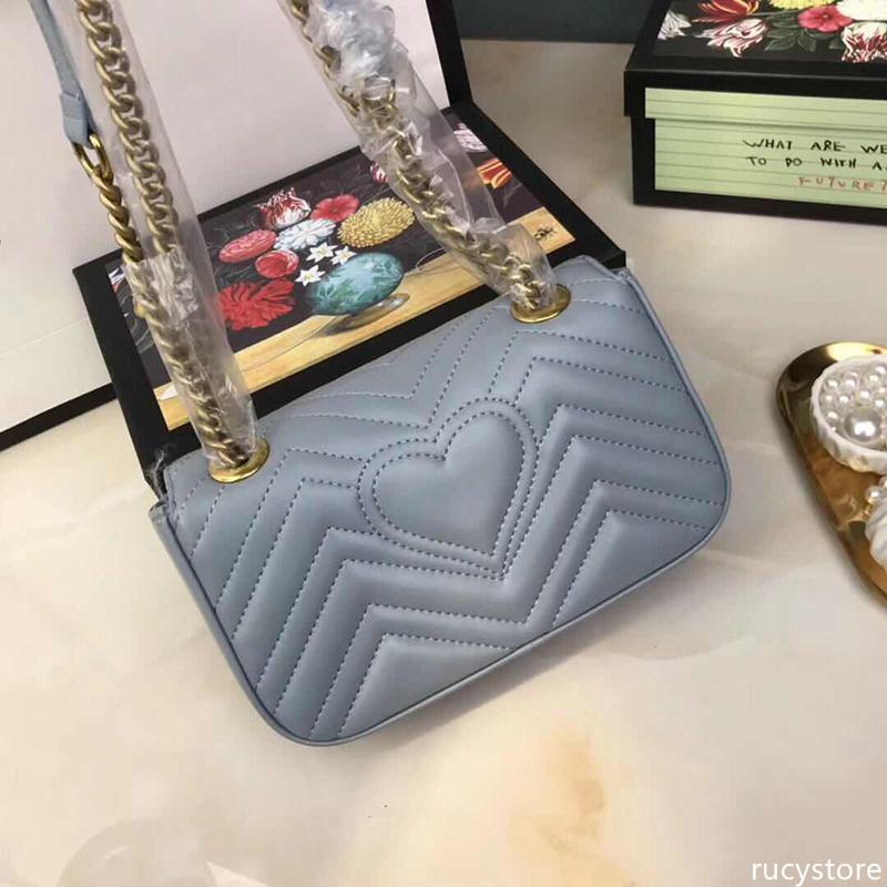 bolsos de diseño totalizadores para las mujeres de la cadena bolso de hombro clásico Crosbody mensajero del bolso del estilo de Francia parís totalizadores del bolso de compras del bolso