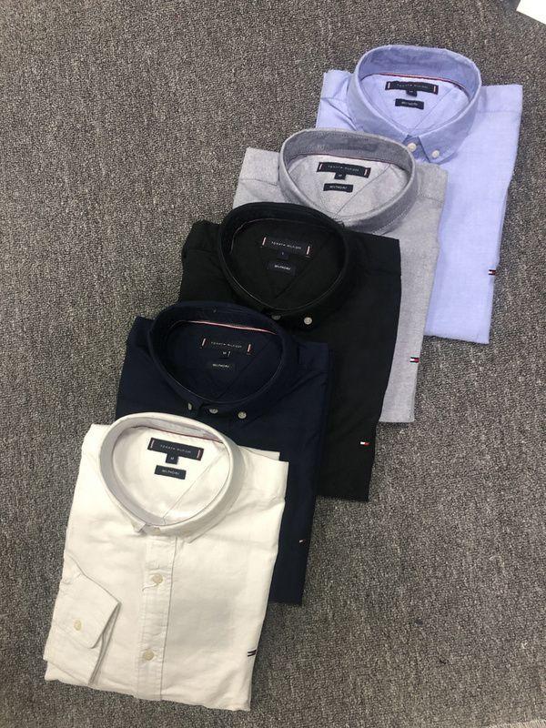UK Fashion estiva da uomo Londra Solid Fred Polo New London uomini di Fred Polo Classic Shirt Inghilterra Perry Cotton Breve