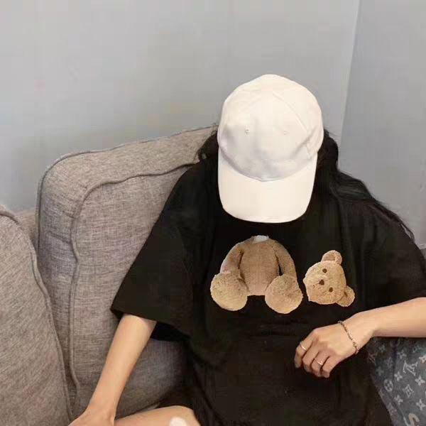 2020 Men Shirts Women Summer Fashion Mens T-shirts Heart Outdoor Streetwear Top Tees Hip Hop Mens Clothing