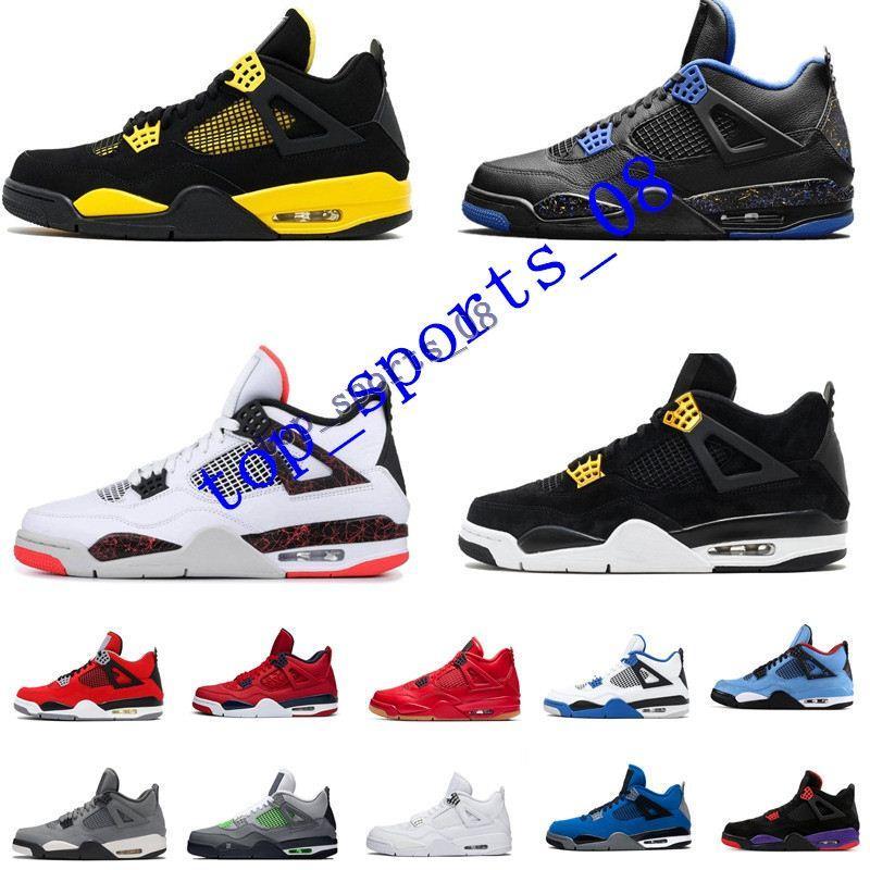 2020 ولدت صبار جاك كول رمادي 4 4S ما وأحذية كرة السلة 11 11S كونكورد 45 غاما الأزرق الفضاء المربى رجال الرياضة أحذية رياضية مع صندوق