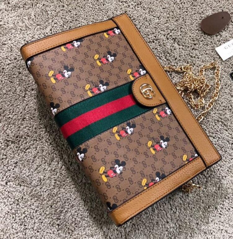 yeni deri torba 06316 Retro 2020 yeni tasarımcının en popüler lüks klasik çanta çanta alışveriş çantası moda eğlence kalitesi yüksek kalite
