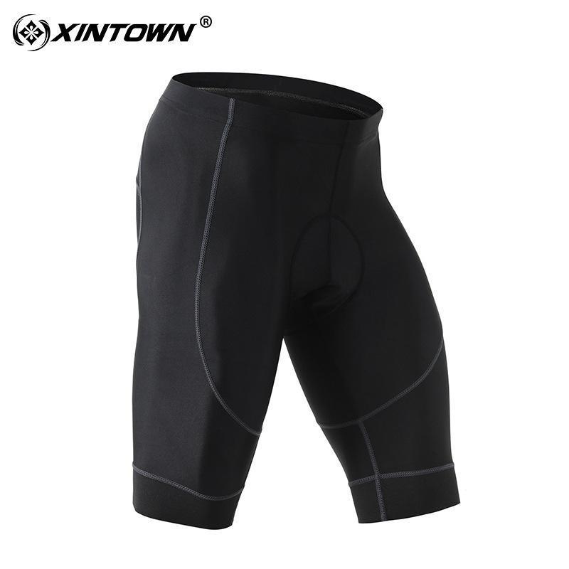 Il suo / la sua maglia per i nuovi pantaloncini macchia di colore in bicicletta puri nell'aria estive andare in bicicletta i pantaloni dei pantaloni