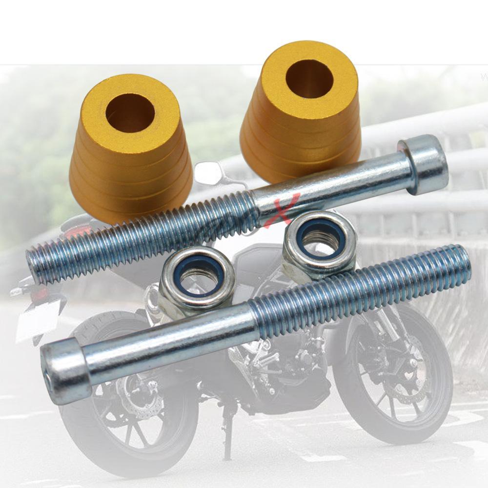 Riser Kit guidon se déplace barre pour G310R G310GS Bar glisser la poignée de levage Risers guidon surélevé 25MM G 310 GS / R G310