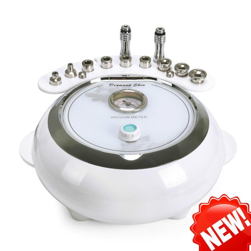 2020 Hot Venda Diamante Peeling spray de oxigênio Facial máquina Microdermoabrasão Beleza em Venda CE / DHL