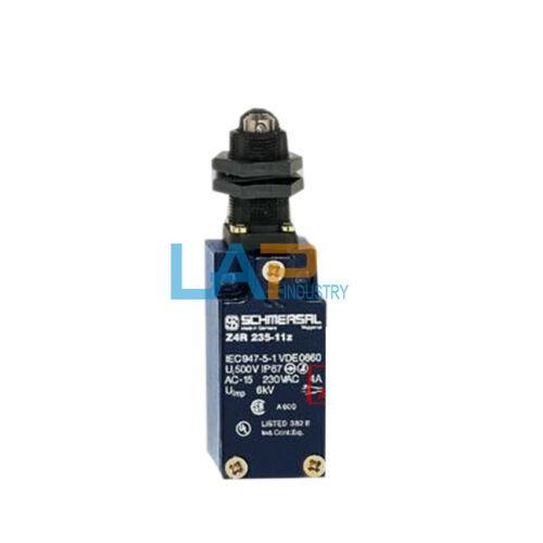 1PCS NUEVO para el interruptor de límite SCHMERSAL Z4R 235-11Z