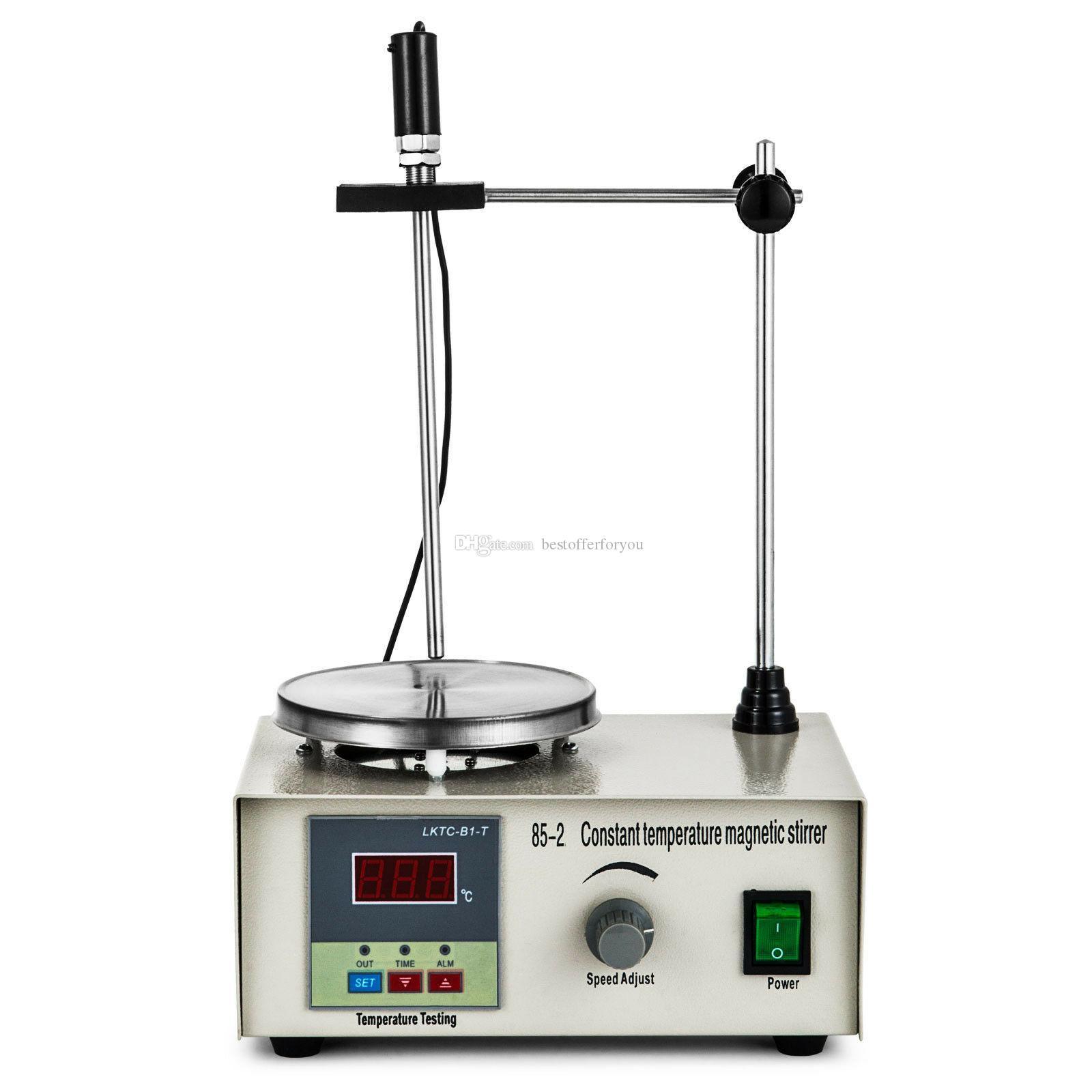 الرقمية موقد كهربائي خلاط كومبو 85-2 النمام المغناطيسي مع التدفئة لوحة