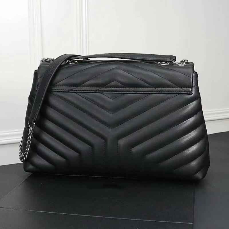 2019 nouveaux sacs à main de sacs de mode sac à main sac à bandoulière en cuir véritable étoile de haute qualité avec les mêmes sacs à main de paragraphe