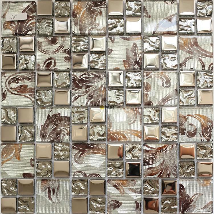 2021 Crystal Glass Mosaic Backsplash Tile Kitchen Jmfgt007 Silver Glass Mosaic Bathroom Wall Tiles From Sophie Charm 13 76 Dhgate Com