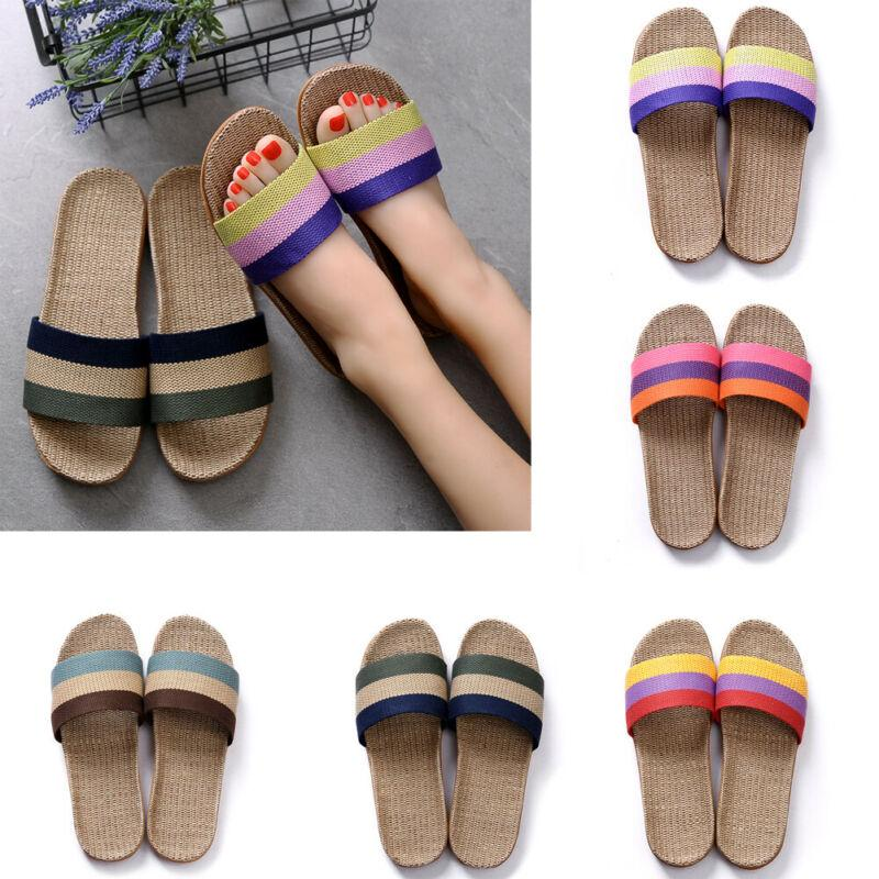 Coppia Hot Summer Beach Slippr impermeabile Comfy Sandal Iniziale Hotel Doccia Slipper antiscivolo multi-color opzione