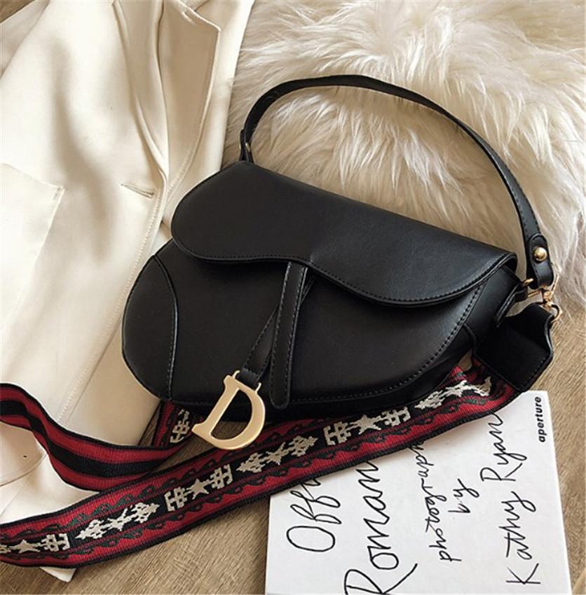 Kadınlar Tasarımcı Lüks Çanta Yüksek kalitede omuz çantası Eyer Çapraz Vücut PH-CFY2003175 /