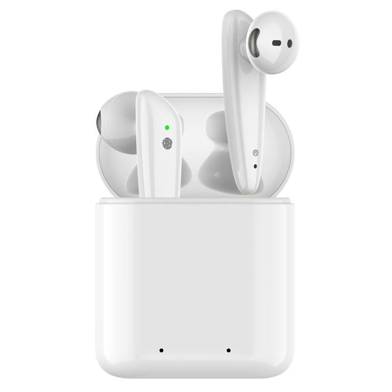 Gps 이름 바꾸기기 Ap3 프로 Ap2Tws Gen2 포드 팝업 창이 Bluetooth 헤드폰 자동 껍질을 벗기는 무선 충전 경우 이어폰 H1 칩을 이어폰