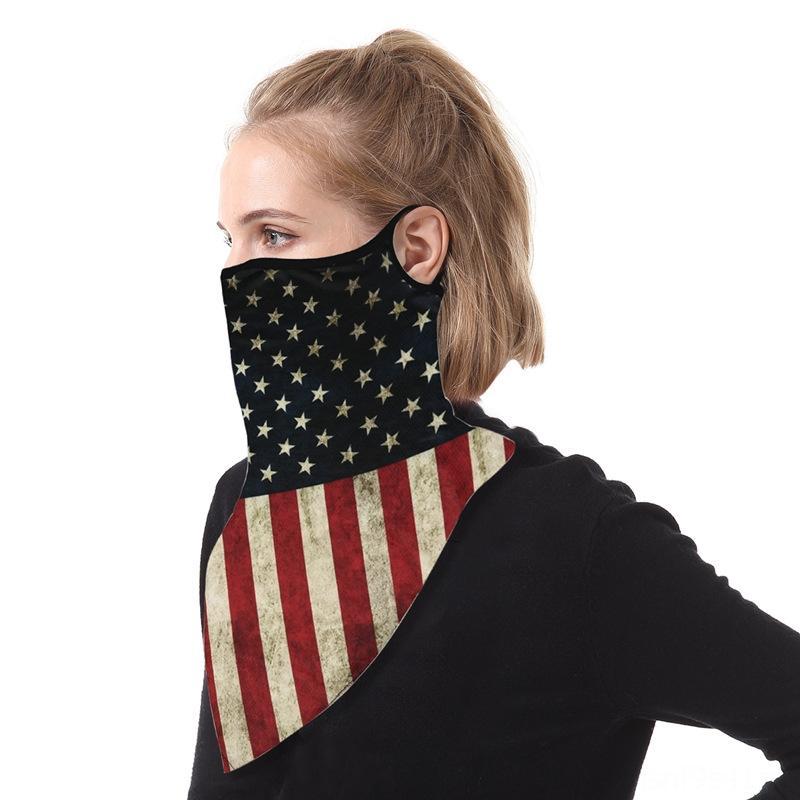 uNYL3 femmes moitié du visage Masque 38 Styles en mousseline de soie Mouchoir Outdoor coupe-vent écharpe Masques visage Pare-soleil anti-poussière DHL gratuit