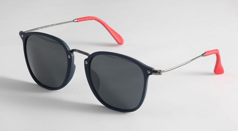Gafas de sol de mujer con lentes de sol multicolores y gafas de sol de hombre, mujer, gafas de sol, 2448 cuadrados, gafas de sol, gafas femeninas