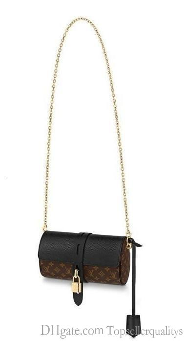 Occhiali Caso M43903 di nuovo modo delle donne delle borse Spettacoli spalla Totes Borse Top Manico Croce Body Messenger Bags