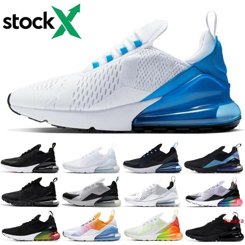 Nueva criado de los zapatos corrientes de las mujeres de los hombres del Mens del diseñador de tigre azul caliente ponche retroceso FUTURO Core Blanca triples negro Entrenador de Deportes zapatillas de deporte