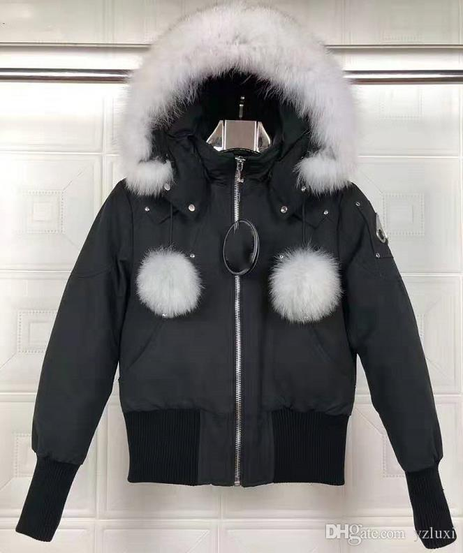 Blanc Arctique Hiver Mode Laine Parka Riche 90En Acheter Marque D'oie Classique Doudounes Plein Mens Anorak Homme Manteau Hommes Duvet Air Épais f7vYyb6g