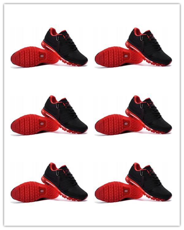 Erkekler 2019 Tasarımcı Damla Plastik kpu Sneakers Gökkuşağı Beyaz Siyah Mens Eğitmenler için Boyutu Ayakkabı Koşu Çılgın promotionTop Hava Yastık 2017 40-