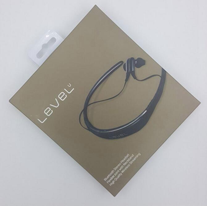 Auricolare Bluetooth nuovo livello U cuffia senza fili BG920 vs F9 sm-R175 gemme + per Samsung s10 note8 nota 9 iphone