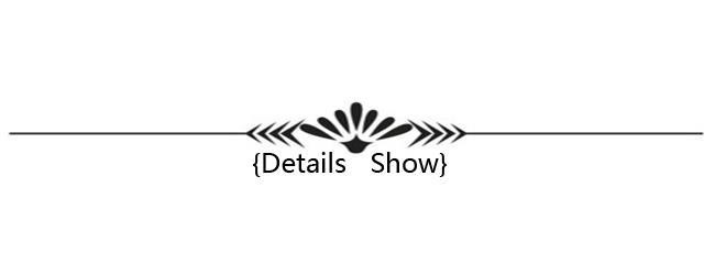 details show