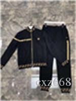 Erkekler Spor Hoodie Ve Tişörtü Siyah Beyaz Sonbahar Kış Jogger Spor Suit Erkek Ter Suits eşofman Seti Artı Size016