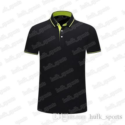 2656 Spor polo Havalandırma Hızlı kuruyan Sıcak satış En kaliteli erkek 201d T9 Kısa kollu tişört rahat yeni stil jersey1254400