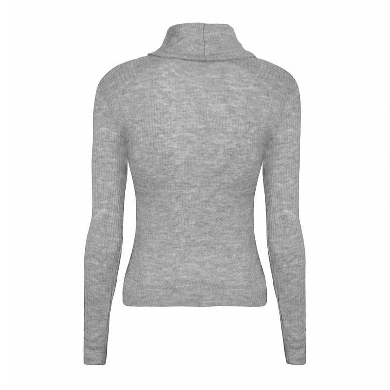 2019 Women Winter Sweater Full Sleeve Lady Tops Brand Plus Size Casual Women Clothing Fashion Women Tops