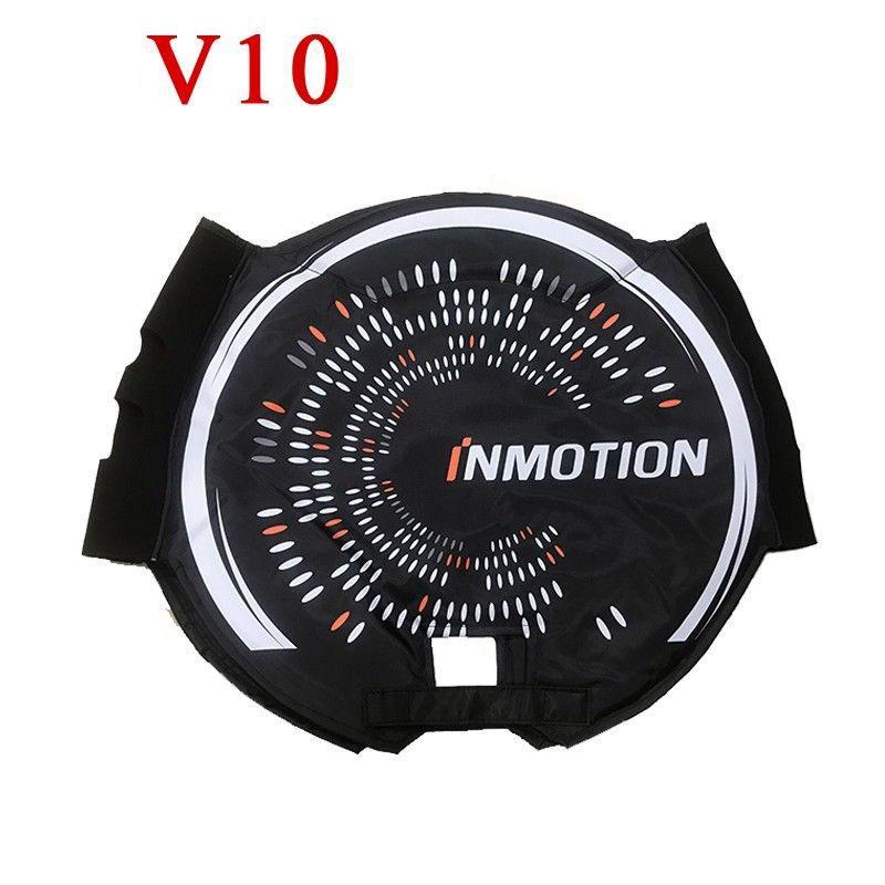 Inmotion V10F Protecion Cover V8 Protective Case Self Scooter Protection Case Protective Cover for Inmotion Scooter V10