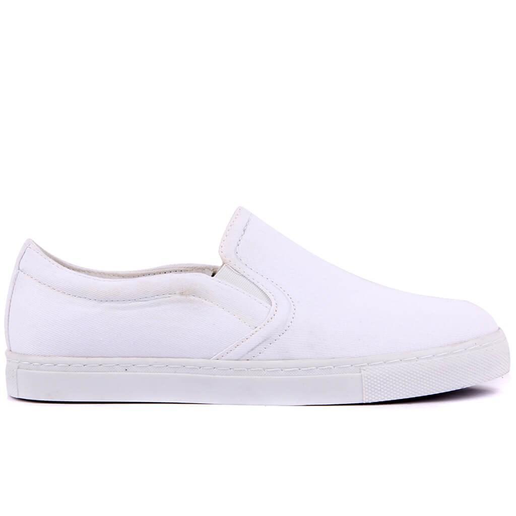 Moxee-женщины кроссовки Дневные Повседневная обувь Красный Черный Белый