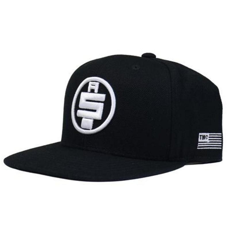 Özel işlemeli şapka RİP Nipsey Hussle kap tüm para Snapback şapka yüksek kaliteli Beyzbol şapkası Erkekler ve kadın için Hip Hop Pamuk şapka