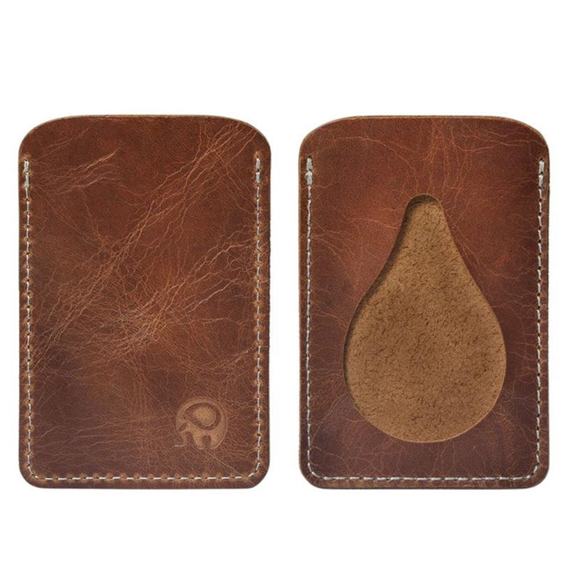 New Hot vente Support compact design de la carte bancaire et carte Bus Package Petit portefeuille ID titulaire de la carte