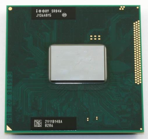 2019 Computer Components CPUs Intel Core I5 2430M SR04W 2 40GHz Laptop PC  CPU Processor Socket G2 988pin From Huaandxing, $848 99   DHgate Com
