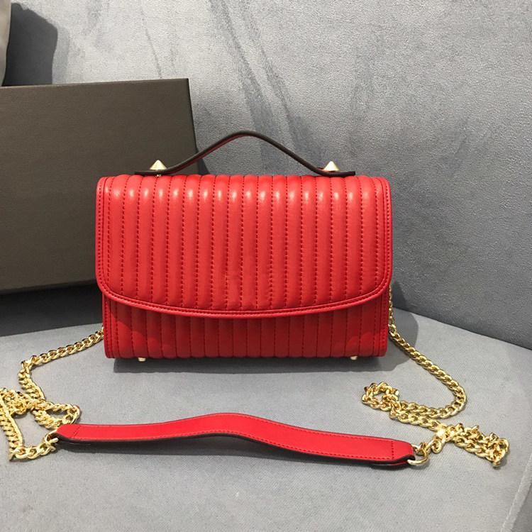 Le designer de mode sacs à main de luxe sacs à main des femmes des sacs à main de sac de designer de luxe haut sac bandoulière femme de qualité sac mortuaire croix livraison gratuite