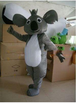 Costumi costumi puntelli costumi mascotte costumi di Halloween elefante koala koala spedizione gratuita