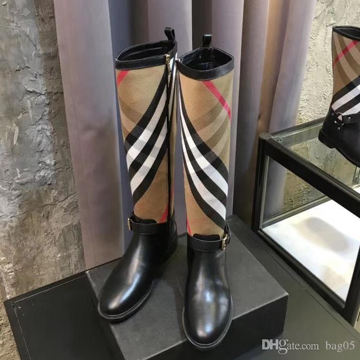 neuer Schnee Stiefel Freizeitschuhe Sneaker Fashion Sportschuhe der Qualitäts-Lederstiefel Pantoffel-Weinlese-Air für Frau Stiefel von b05 009