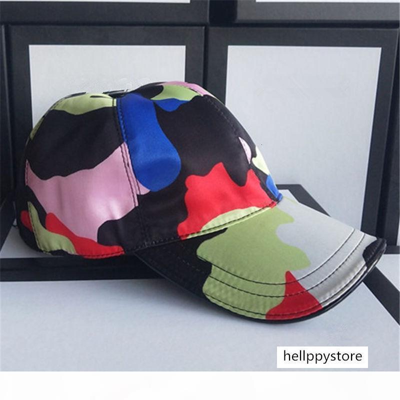 Markalar Yeni Erkek Şapka Ünlü Tasarımcı Ayarlanabilir Beyzbol Caps Lüks Lady Moda Şapka Bahar Casquette Kadınlar Kutusu ile Sonbahar Boş Cap