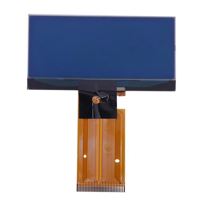 Por - W203 Instrument Display LCD - carro C-Class C200 C230 C240 C260 C320