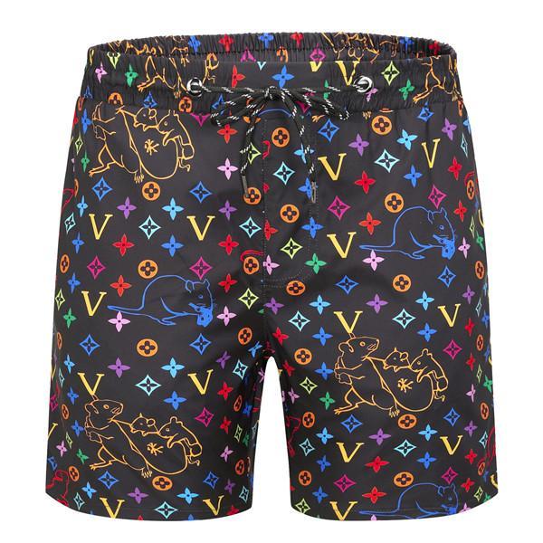 Высокого качество тавра способа Медузы мужской пляжные шорты являются своим родом модных видов спорта, высокого качества Мужского дышащего трениках P1626