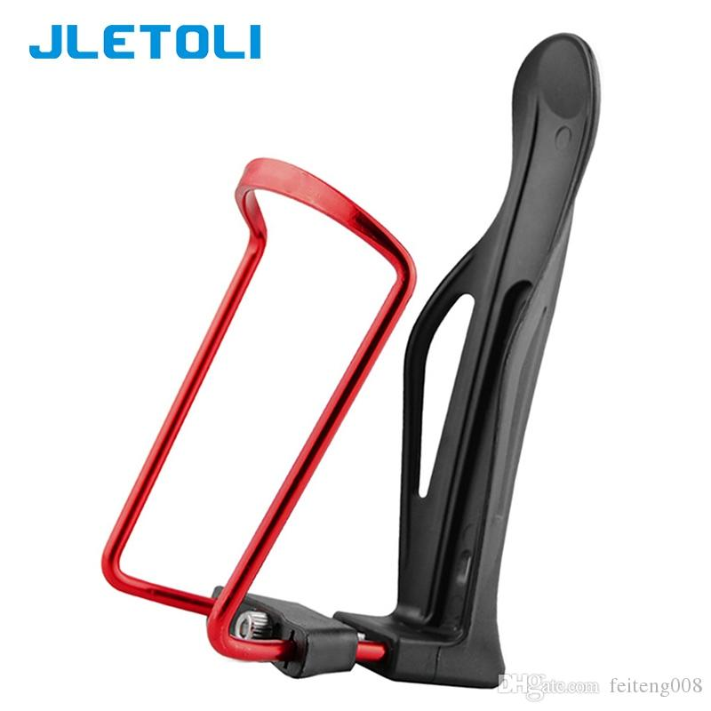 Cycling Bike Bicycle Aluminum alloy Water Bottle Holder Cage-Red//Blue//Gold 50g