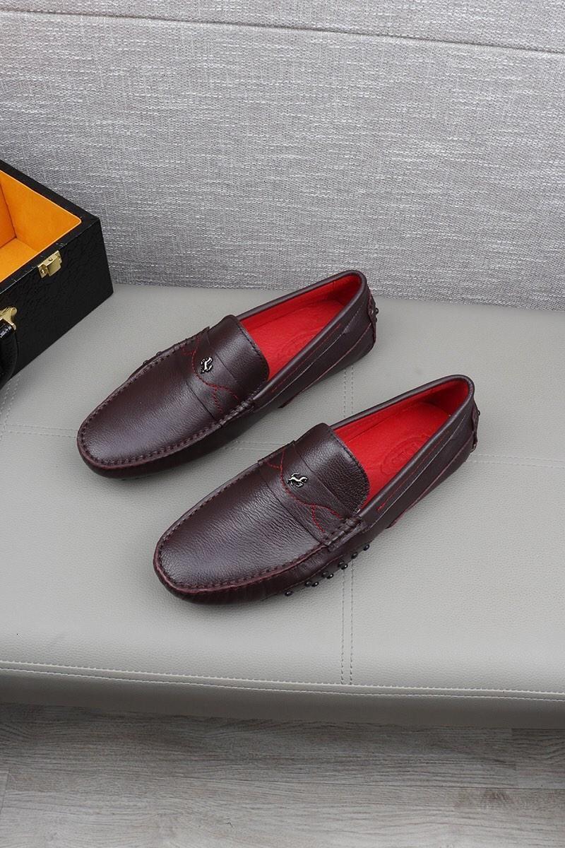 Nuova qualità Scarpe casual Classic High-Top Alto sneaker Men tela Slip-On bambini