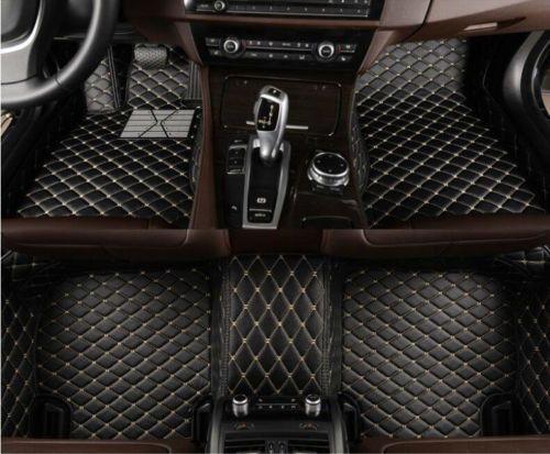2020 Car Floor Mats Fits For Bmw 2 Series F22 F23 F45 2014 2018