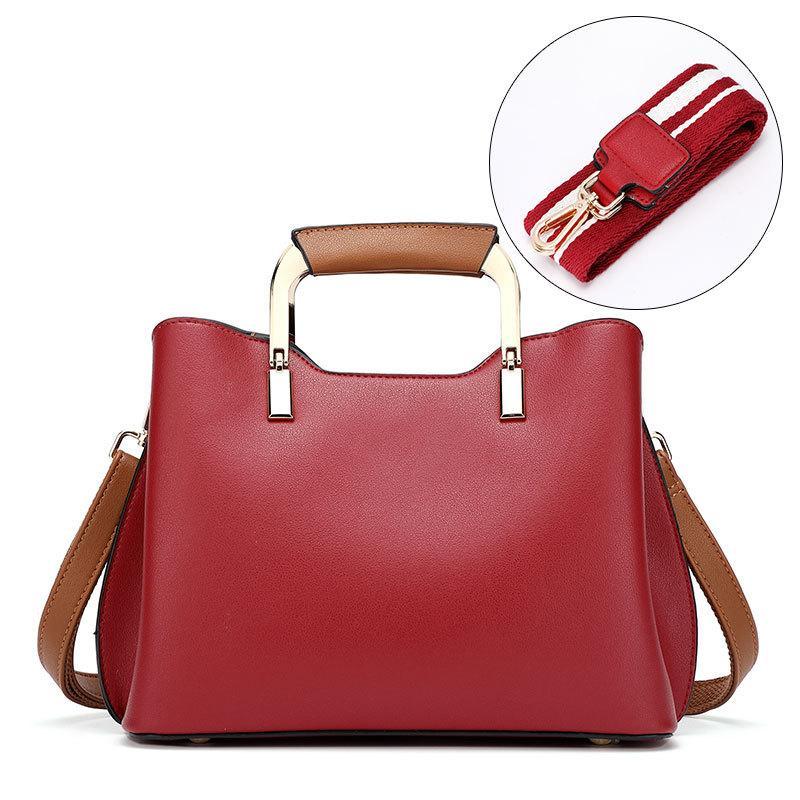 2020 novas bolsas da forma das mulheres simples saco grande saco de mão sacos de ombro mensageiro sacos