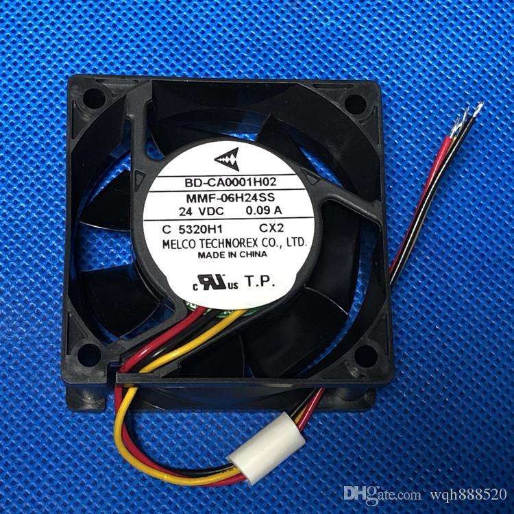도매 새로운 원래 미쓰비시 MMF-06H24SS 냉각 팬