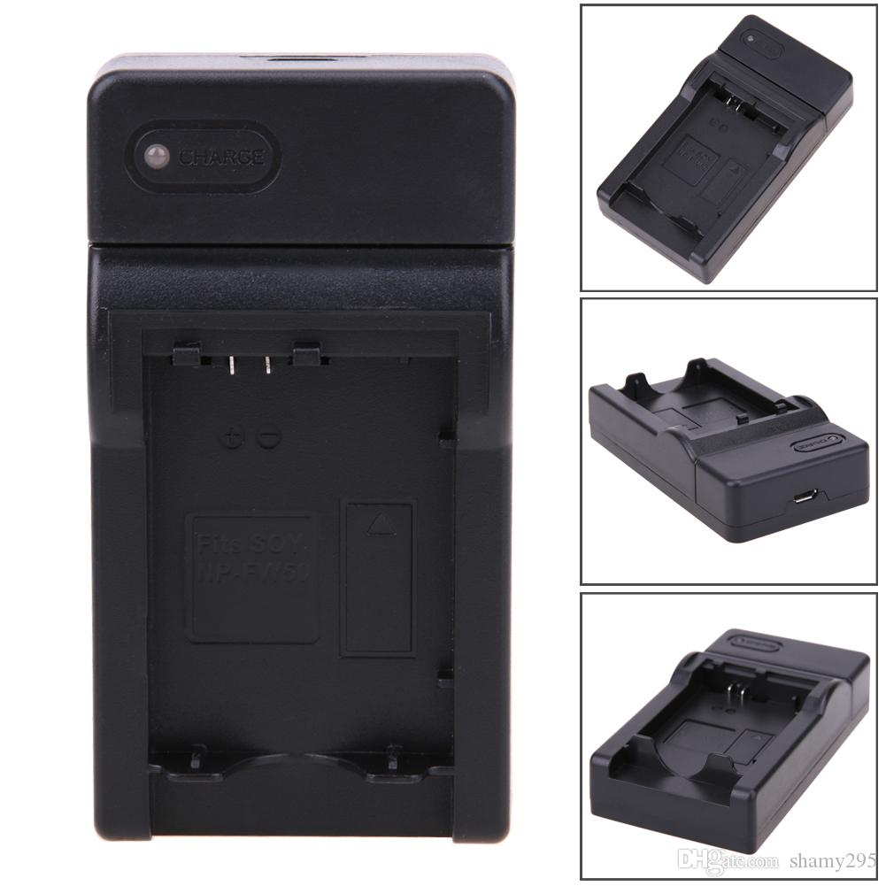 5 C3 6 7 3N F3 5T 5N Baterìa NP-FW50 Cargador para Sony NEX-3 5R