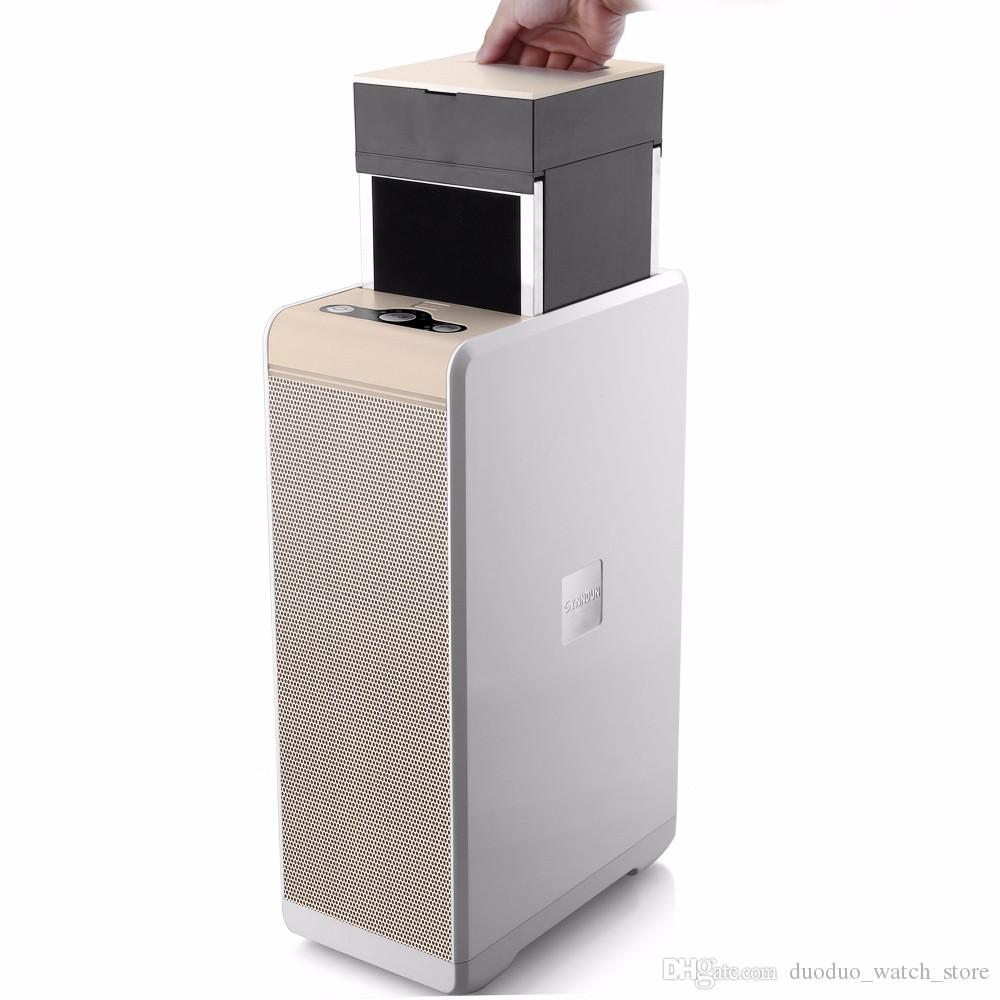 не 2020 не потребляют фильтр Электростатический осадитель очиститель для очистки воды очиститель воздуха с индикатором PM Color Sensor рк Mi очиститель воздуха 2S
