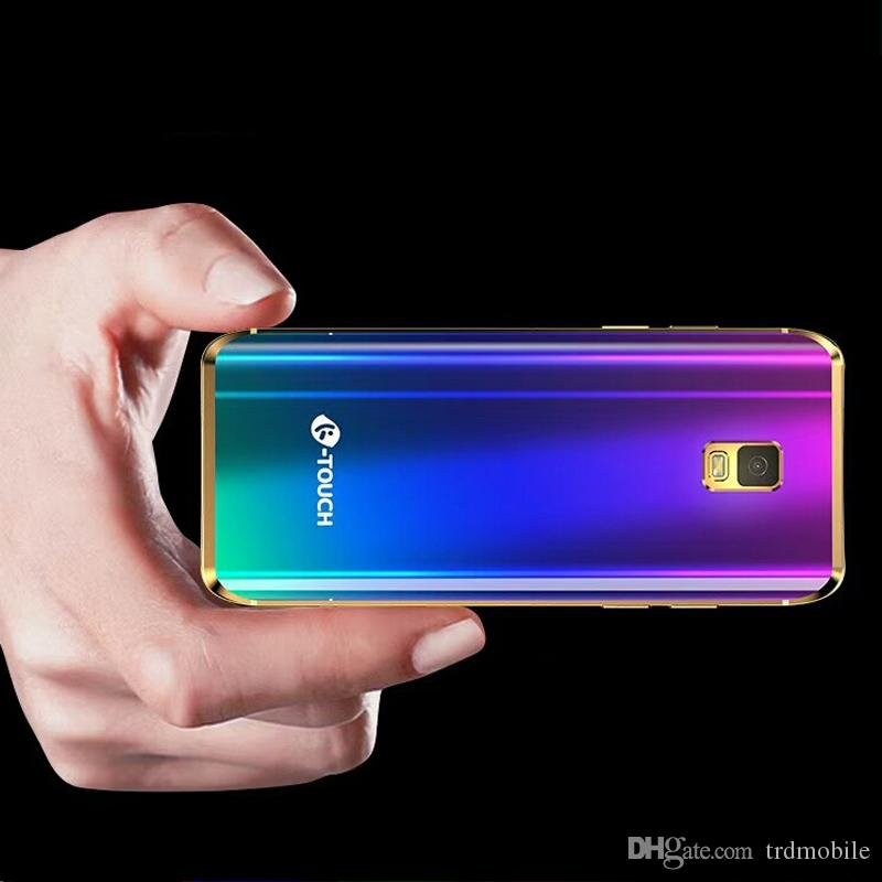 NEW Magic color mini mobile phone 4g lte smartphone android 8.1 phone 3g+64gb dual sim smart phone cellphone for girls students business man