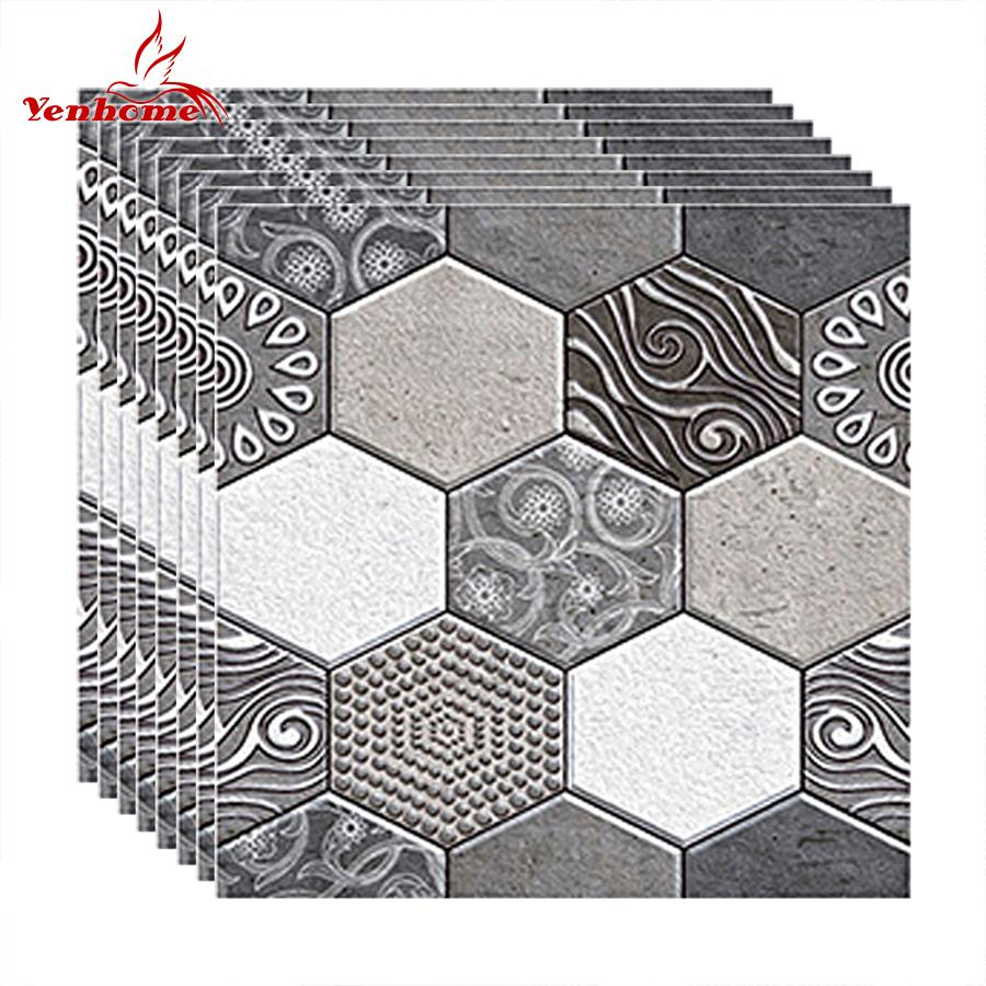 Waterproof Pvc Subway Kitchen Backsplash Tile Peel And Stick Self Adhesive Wallpaper Diy Bathroom Vinyl Wall Stickers Home Decor Y200103 Wall Decal Printing Wall Decal Quotes From Shanye10 12 46 Dhgate Com