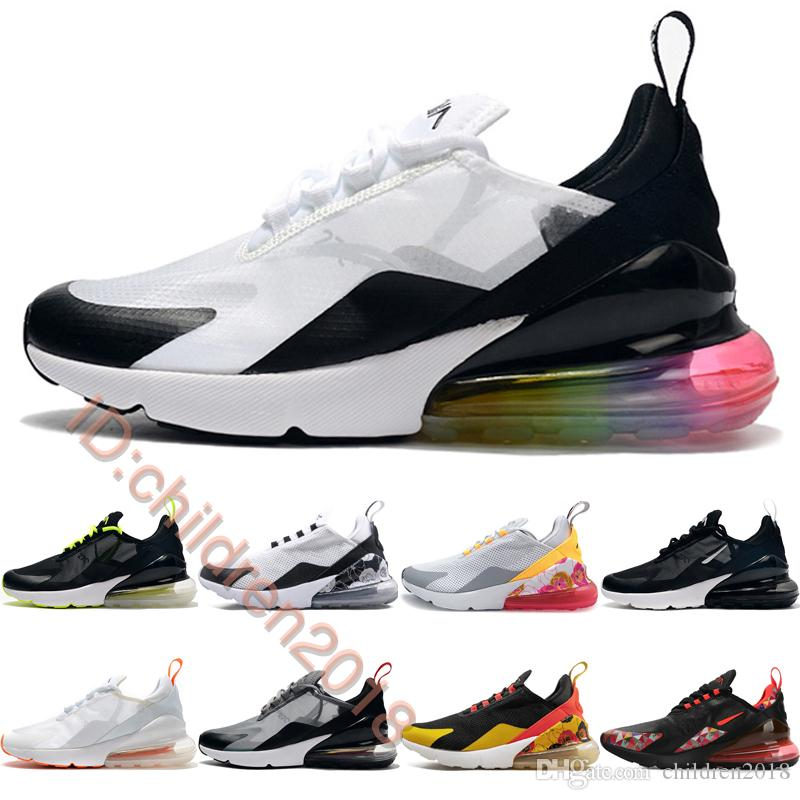High Quality Mesh 27C Running Shoes For Men Women Air Cushion White Multicolor Dusty Cactus Atmosphere Grey Black Volt Sneakers Size 5.5-11