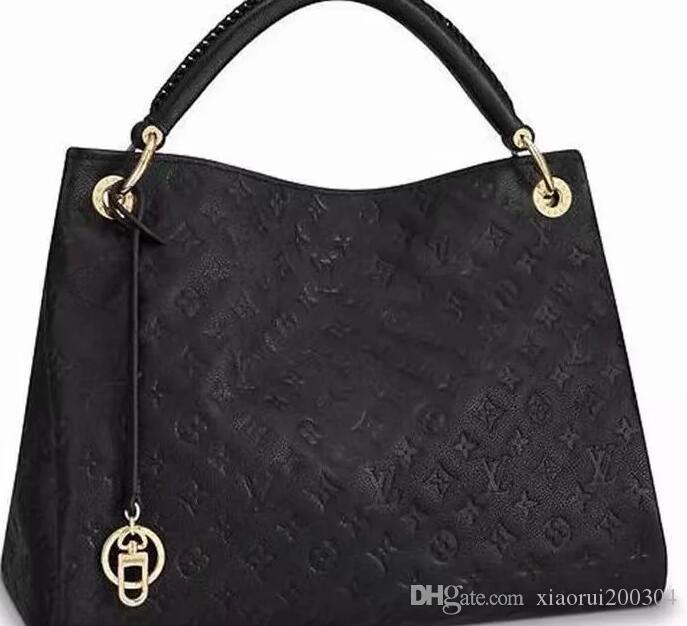 Новая совершенно новая полка женская сумочка сумка на плечо сумка на плечо bagEmbossing с пыльным мешком handbag001