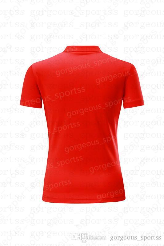 2019 Hot vendas Top qualidade de correspondência de cores de secagem rápida impressão não desapareceu jerseys63e232e23e futebol